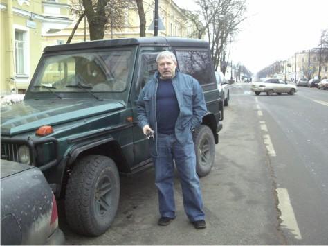 Юра Ручки