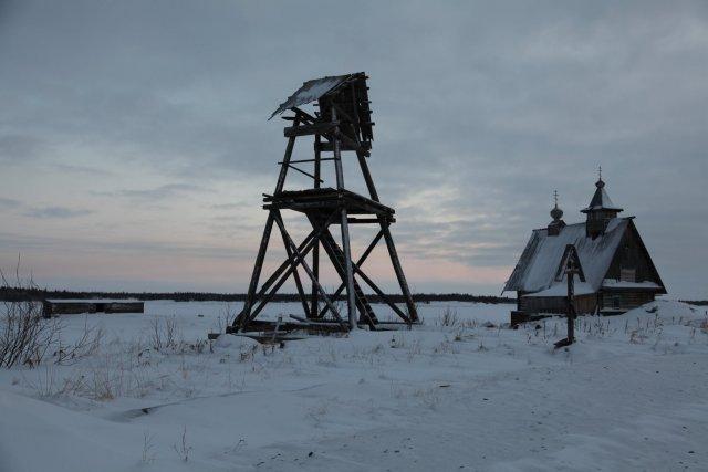 92 Рабочеостровск(Остров)03.01.10.JPG