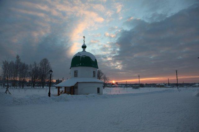 199 Александро-Свирский монастырь 06.01.11.JPG